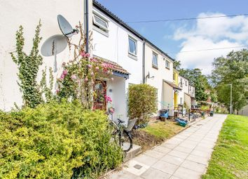 Thumbnail 3 bed terraced house for sale in Mill Close, Frome