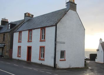 Thumbnail 4 bed detached house for sale in Holiday Let / B&B Potential, 33 High Street, Avoch, Ross-Shire