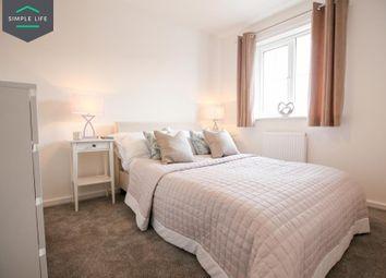 3 bed property to rent in Pretoria Road, Oldham OL8