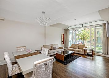 Thumbnail 3 bed flat to rent in The View, 20 Palace Street, Westminster, London