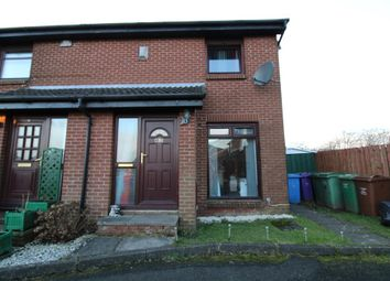 2 bed end terrace house for sale in Lochview Crescent, Stepps, Glasgow G33