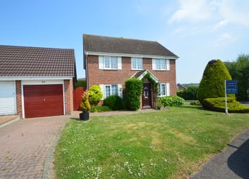 4 bed detached house for sale in Hertford Road, Clare, Sudbury CO10
