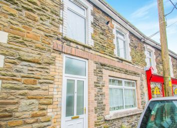 Thumbnail 3 bed terraced house for sale in Duffryn Terrace, Elliots Town, New Tredegar