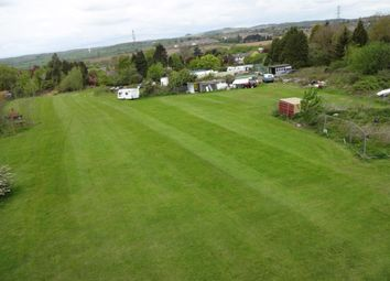 Thumbnail Land for sale in Gynsill Lane, Anstey, Leicester