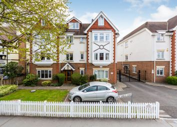 3 Normanton Road, South Croydon CR2. 2 bed flat for sale