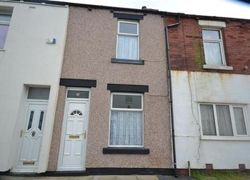 Thumbnail 2 bedroom end terrace house for sale in Anderson Street, Blackpool