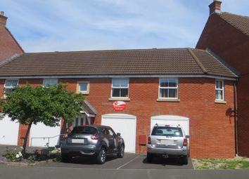Thumbnail 1 bed flat for sale in Longridge Way, Weston Village, Weston Super Mare