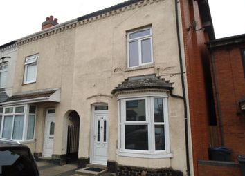 Thumbnail 2 bedroom terraced house for sale in A Carlton Road, Small Heath, Birmingham
