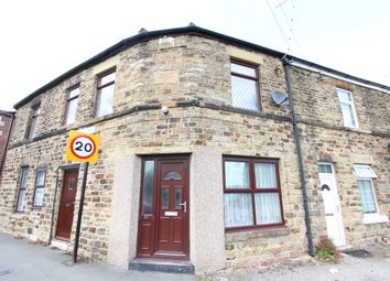 2 bed flat to rent in Station Road, Woodhouse, Sheffield S13