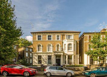 Thumbnail 3 bed flat to rent in Oxford Road, Kilburn
