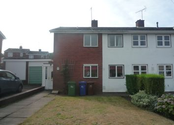 Thumbnail 3 bed semi-detached house to rent in Orion Way, Hednesford