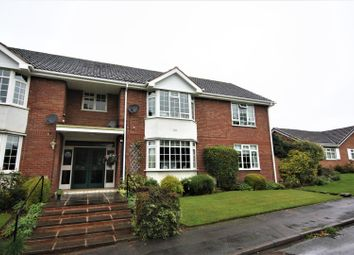 Thumbnail 2 bed flat for sale in Paget Rise, Abbots Bromley, Rugeley