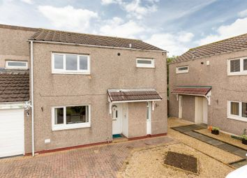 Thumbnail 4 bed property for sale in Beauly Drive, Craigshill, Livingston