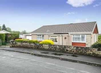 Thumbnail 3 bedroom detached bungalow for sale in Parc Pendre, Brecon