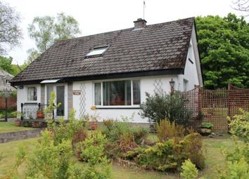 Thumbnail 4 bed bungalow for sale in Feorlinbreck, Garelochhead, Argyll And Bute