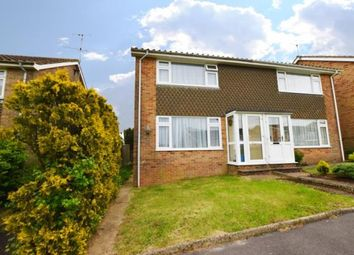 Thumbnail 2 bed semi-detached house for sale in Ilex Green, Hailsham, East Sussex