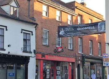 Thumbnail Retail premises for sale in 1-3, Old Street, Upton Upon Severn, Worcestershire