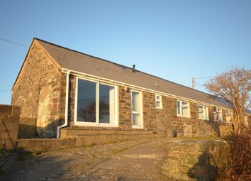 Thumbnail 2 bed barn conversion to rent in Ty Pantyfedwen, Borth