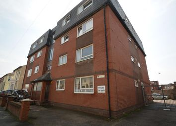 Thumbnail 1 bed flat for sale in Lowes Court, Blackpool