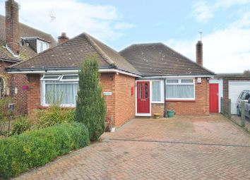 Thumbnail 1 bed detached bungalow for sale in Rush Green Road, Clacton-On-Sea