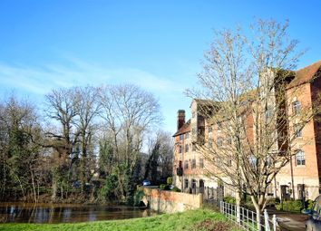Thumbnail 3 bed town house for sale in Rock Mill Lane, Leamington Spa