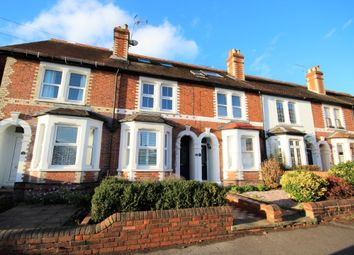 Thumbnail 3 bed terraced house for sale in Station Terrace, Twyford