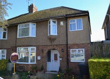 Thumbnail 6 bed semi-detached house for sale in Winchester Road, Delapre, Northampton