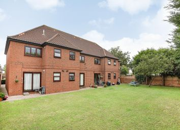 Thumbnail 2 bed maisonette for sale in Witham Road, Gidea Park