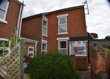 Thumbnail 2 bedroom cottage for sale in 17 High Street, Rowhedge, Colchester, Essex