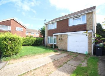 Thumbnail 4 bed detached house to rent in Napier Gardens, Guildford