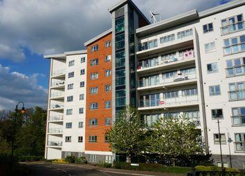 Thumbnail 2 bedroom flat for sale in Lonsdale, Wolverton, Milton Keynes
