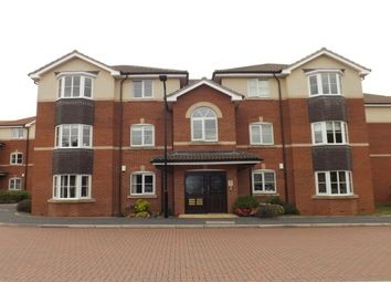 Thumbnail 2 bed flat to rent in Brookhaven Way, Bramley, Rotherham