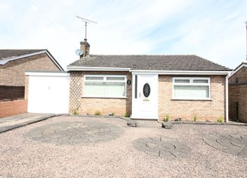 Thumbnail 2 bed detached bungalow for sale in Springfield Road, Off Bath Road, Worcester