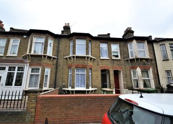 Thumbnail 3 bedroom terraced house to rent in Stopford Road, London