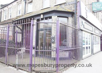Thumbnail Retail premises to let in Cricklewood Lane, Cricklewood