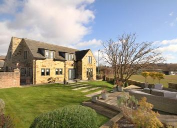 Thumbnail 4 bed detached house for sale in Ashfurlong Drive, Sheffield, South Yorkshire