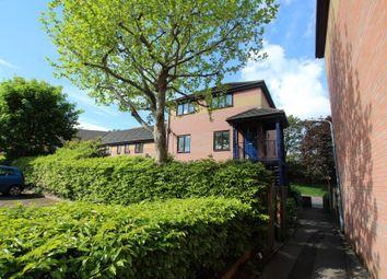 Thumbnail 1 bedroom flat to rent in New Walls, Totterdown, Bristol