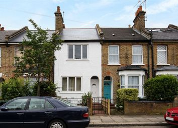 Thumbnail 2 bed terraced house to rent in Richmond Road, Bounds Green, London