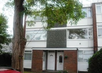 Thumbnail 2 bedroom maisonette to rent in Beckbury Road, Walsgrave, Coventry