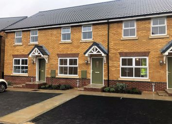 3 bed end terrace house for sale in 9 Charles Almond Close, Great Oldbury, Stonehouse GL10