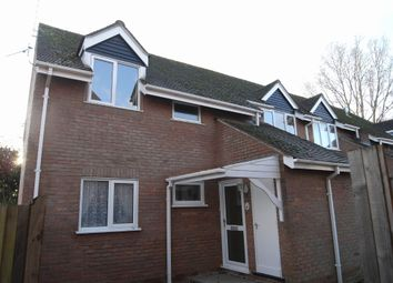 Thumbnail 2 bed flat to rent in Kerry Close, Chandler's Ford, Eastleigh