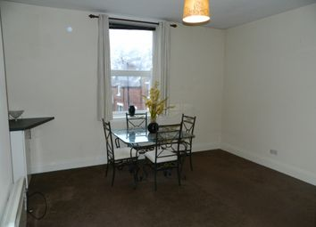 Thumbnail 1 bedroom flat to rent in Station Road, Urmston