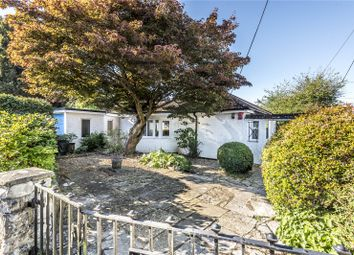 Thumbnail 2 bed bungalow for sale in New Farm Road, Alresford, Hampshire