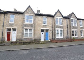 Thumbnail 2 bed flat for sale in Eighth Avenue, Heaton, Newcastle Upon Tyne