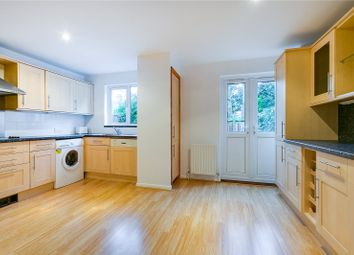 Thumbnail 4 bedroom property to rent in Crowthorne Close, London
