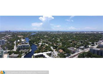 Thumbnail 2 bed apartment for sale in 411 N New River Dr E #3202, Fort Lauderdale, Fl 33301, Usa