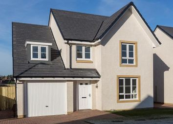 "Thumbnail 4 bedroom detached house for sale in ""Drummond"" at Auchinleck Road, Glasgow"