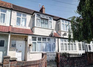 Thumbnail 3 bed terraced house for sale in Rowan Road, London