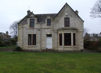 Thumbnail 5 bed property to rent in Ronaldshaw Park, Ayr