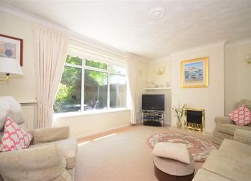 Thumbnail 2 bed bungalow for sale in Green Lane, Worth, West Sussex
